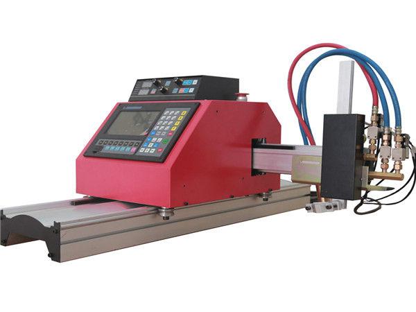 1530 رخيصة التلقائي المحمولة CNC آلة قطع البلازما