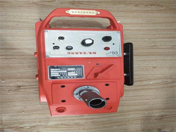 CG2-11D السيارات نوع آلة قطع الأنابيب