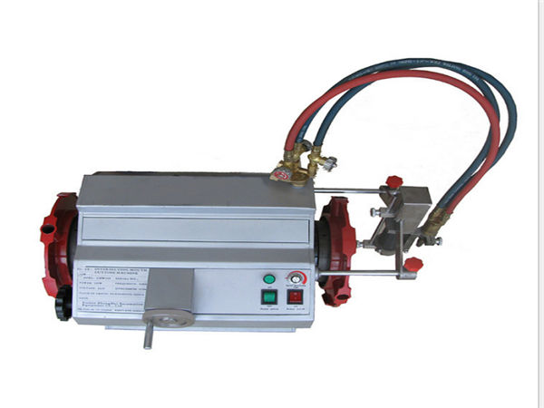 CNC البلازما الفولاذ المقاوم للصدأ الأنابيب آلة القطع