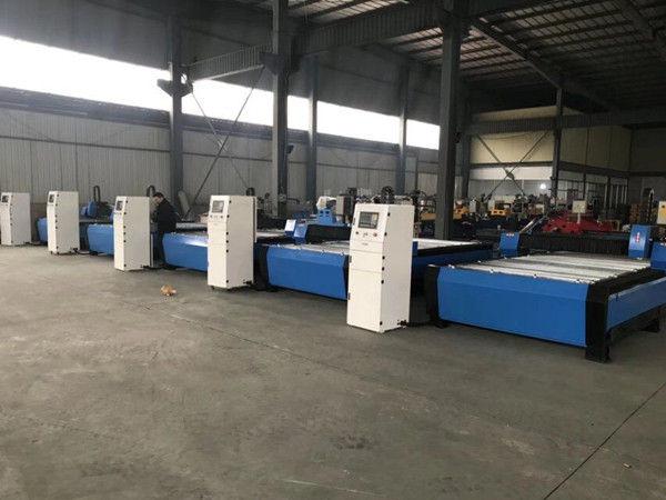 سعر الخصم 1530 آلة قطع البلازما CNC