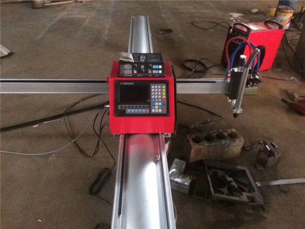 عالية الجودة المحمولة cnc آلة قطع البلازما cnc قطع البلازما ل المقاوم للصدأ و الصفائح المعدنية