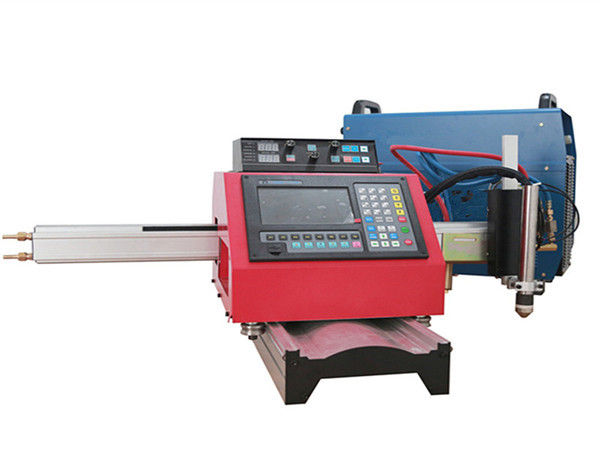 الأكسجين الأسيتيلين CNC آلة قطع البلازما مع حامل كابل الشعلة 220V 110V