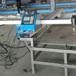 رخيصة قطع البلازما الصفائح المعدنية آلة القطع cnc آلة قطع البلازما