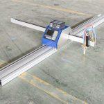 الصلب / المعادن قطع منخفضة التكلفة cnc آلة قطع البلازما 1530 جينان تصدير cnc في جميع أنحاء العالم