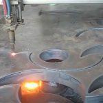 وافق ce الشعلة قطع الشعلة المحمولة آلة قطع البلازما cnc في مصنع الصين