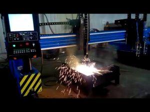 التصنيع باستخدام الحاسب الآلي آلة قطع البلازما سعر المصنع
