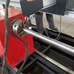 التصنيع باستخدام الحاسب الآلي آلة قطع البلازما للصفائح المعدنية