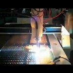 منخفضة التكلفة قطع البلازما ورقة الصلب cnc آلة قطع البلازما الصغيرة