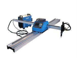 المعادن باستخدام الحاسب الآلي آلة قطع البلازما / CNC قطع البلازما / آلة قطع البلازما