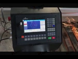 التصنيع باستخدام الحاسب الآلي المحمولة آلة قطع الشعلة مع محرك سيرفو